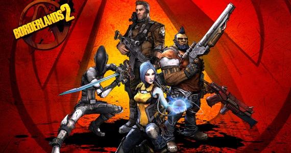 Borderlands-2-Class-Gameplay-Videos